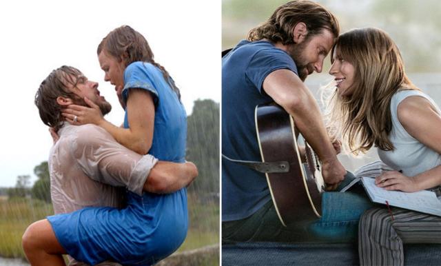 17 kärleksfilmer som garanterat får dig att gråta