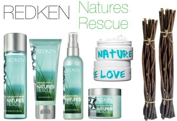 Redken / Natures Rescue