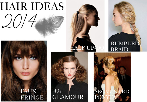 Hair Ideas 2014