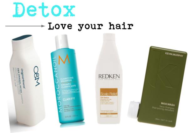 Detoxschampo