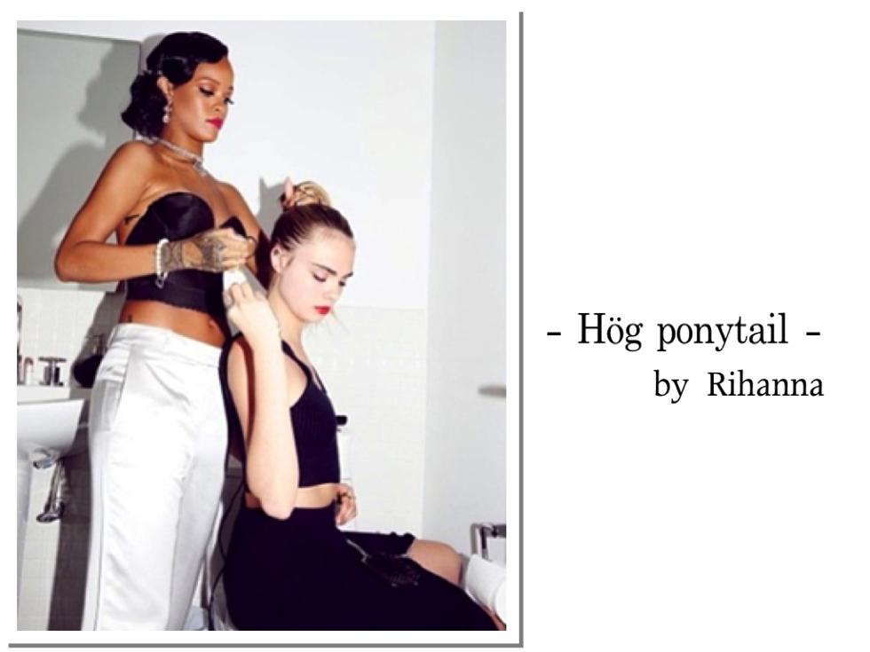 Rihanna damernas