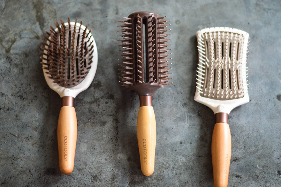 hårborste som är bra för håret