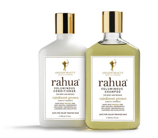 rahua