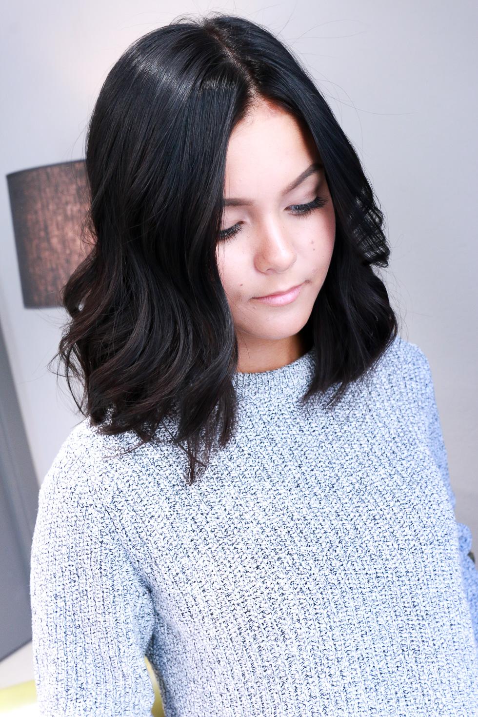 kort blont hår 2016