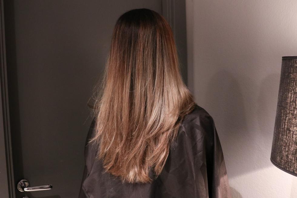 hur mycket kostar hårförlängning hos frisören