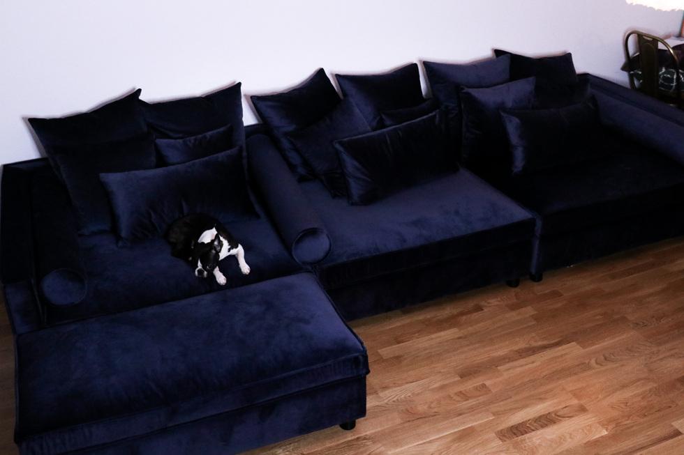 mr big soffa elin johansson metro mode. Black Bedroom Furniture Sets. Home Design Ideas