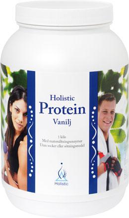 holistic protein päron