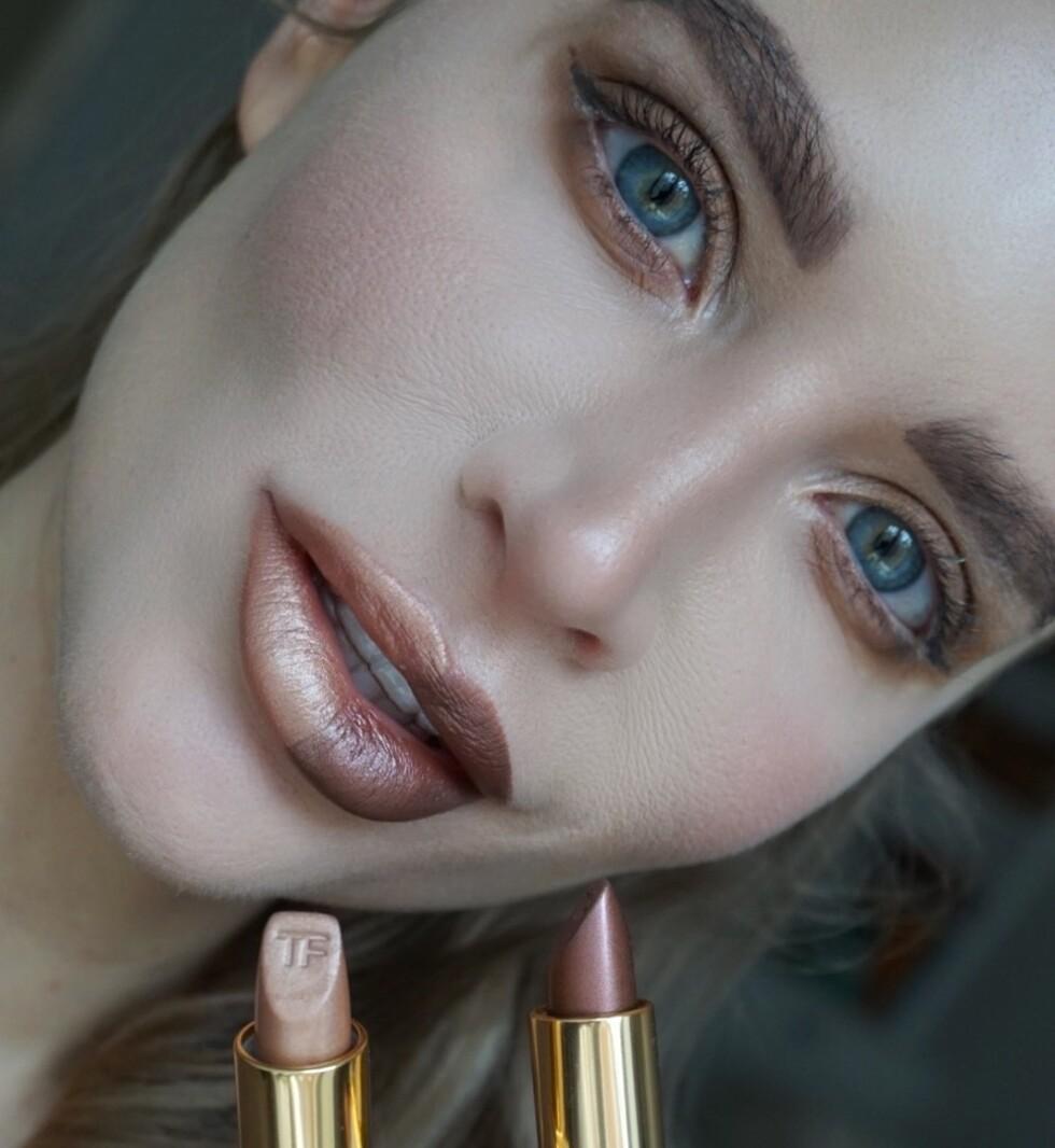 lip-foil