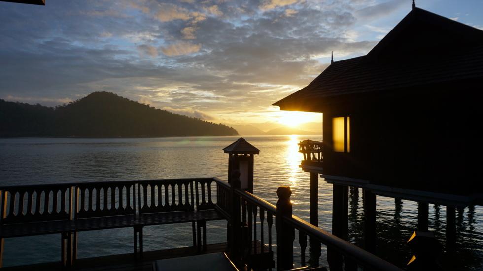 malaysia pangkor laut