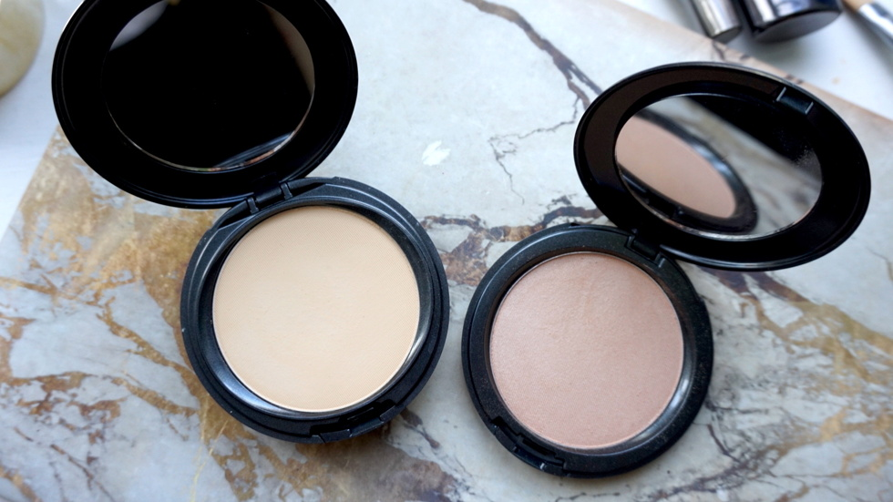 Cover FX Compact