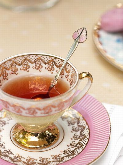 höst te