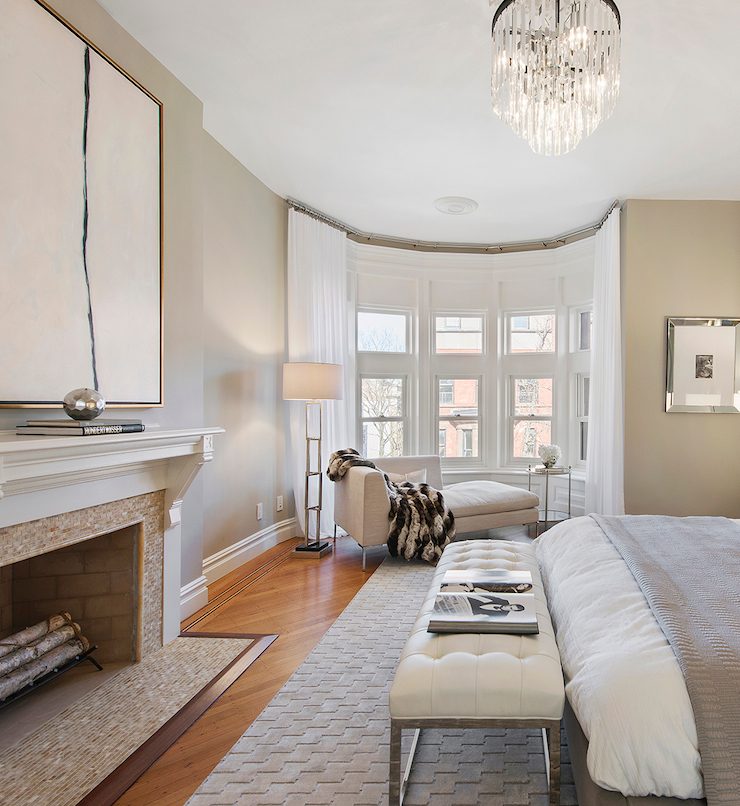 master-bedroom-Brooklyn-Townhouse