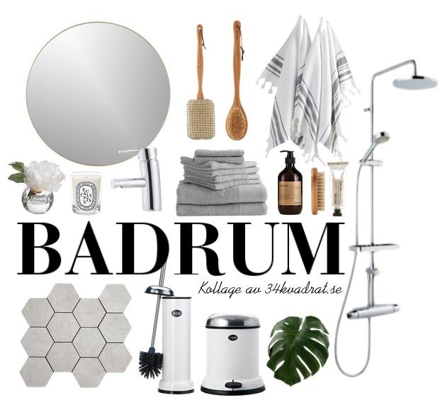 badrum finnboda