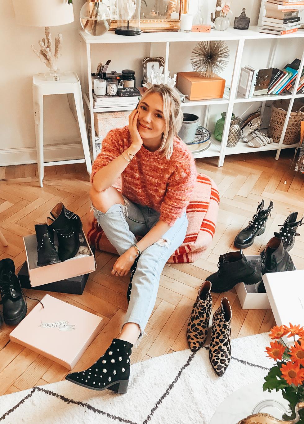 7bdb1621ccb Det är flera av er som undrar om jag tipsa om bra och snygga vinterskor och  såklart kan jag göra det! Jag har en hel del skor och gillar att ha skor ...