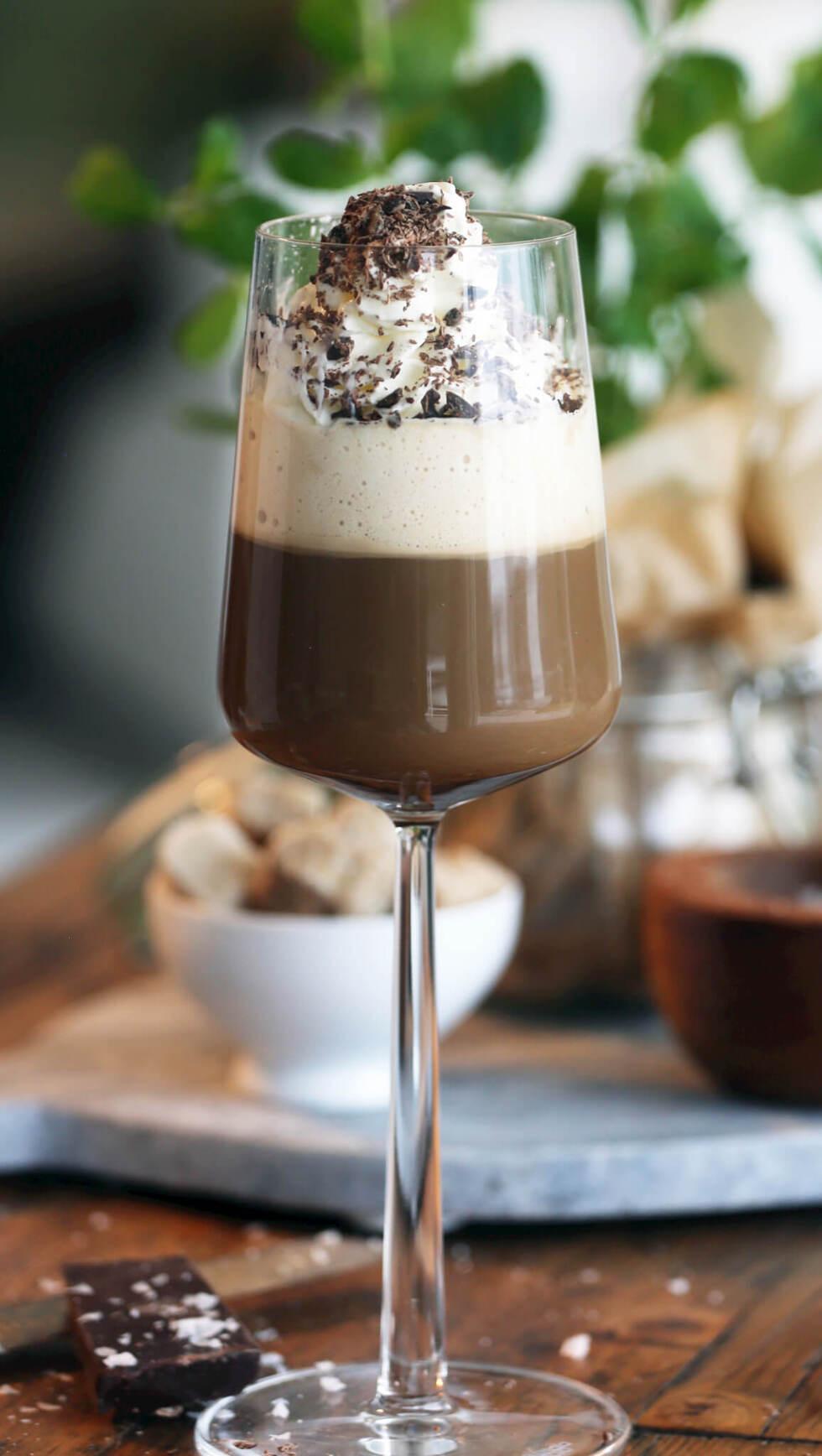 KaffeKarlsson baileys