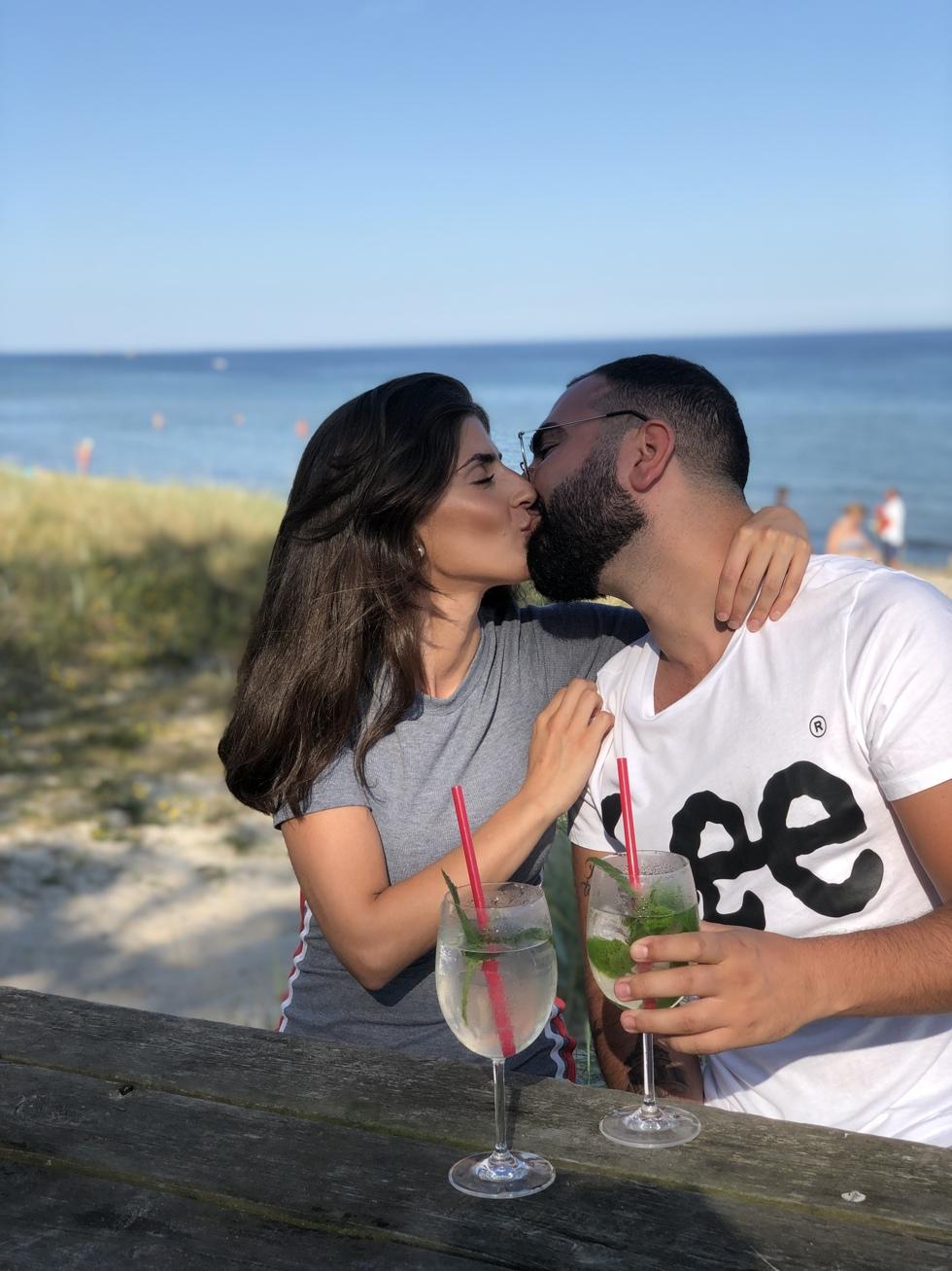 åhus romantisk dejt