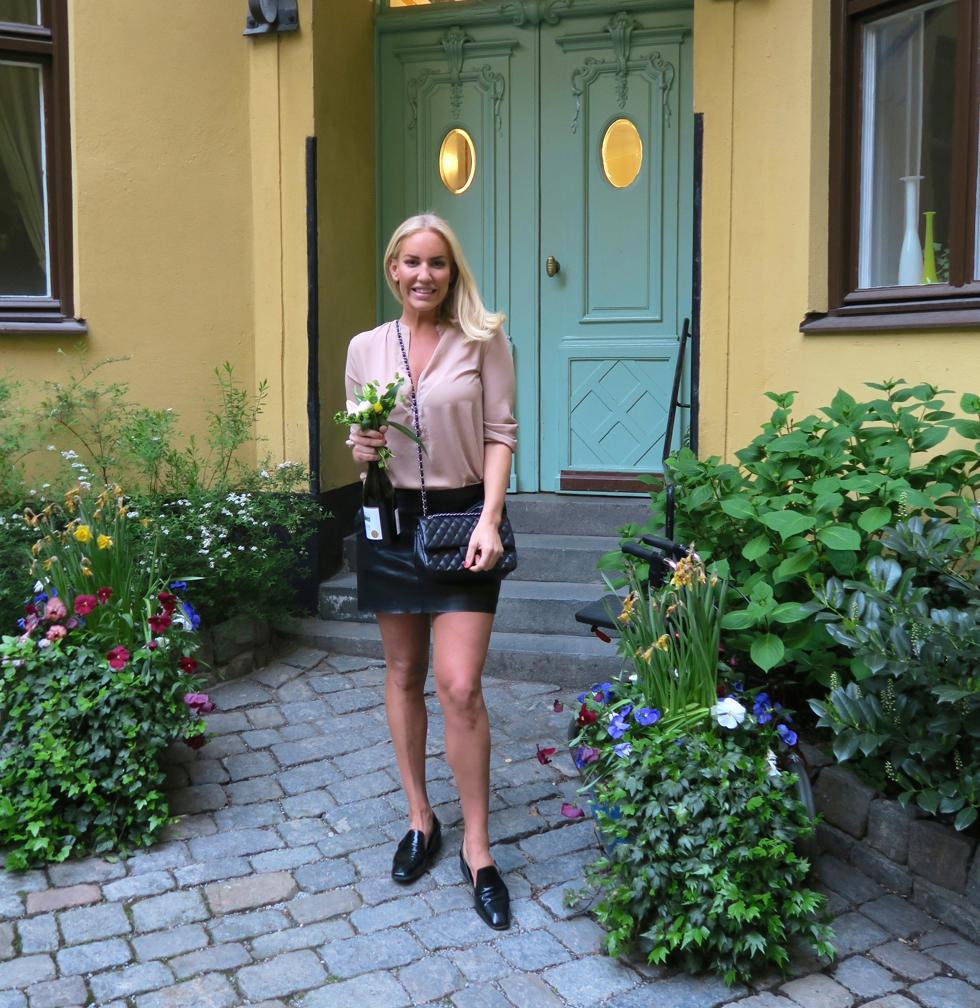Petra Tungården