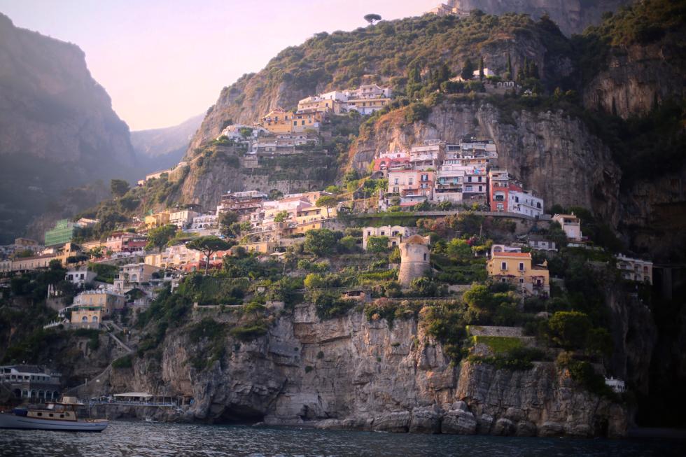 Positano Capri