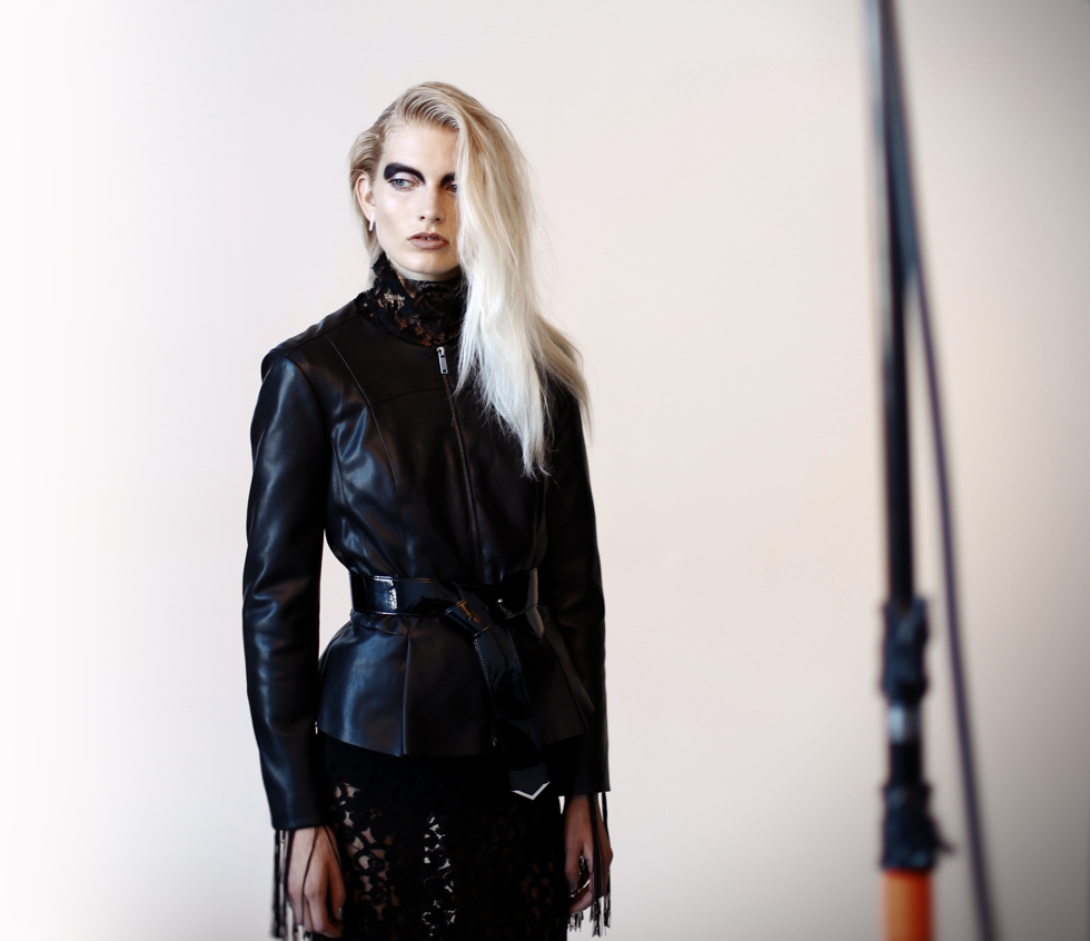 Modell Nova Lund