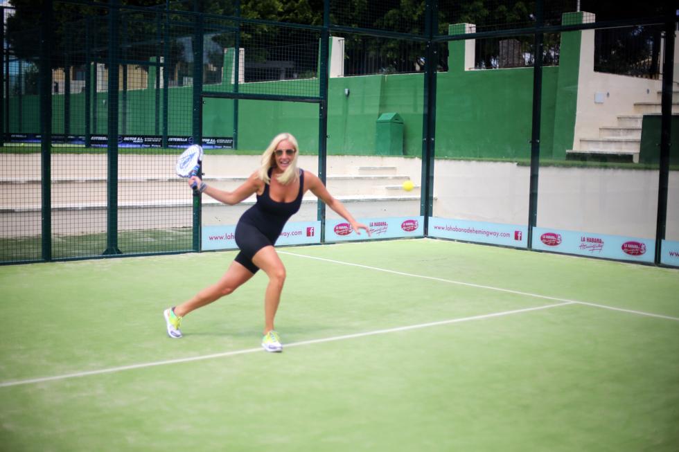 Paddel Tennis Stockholm Göteborg