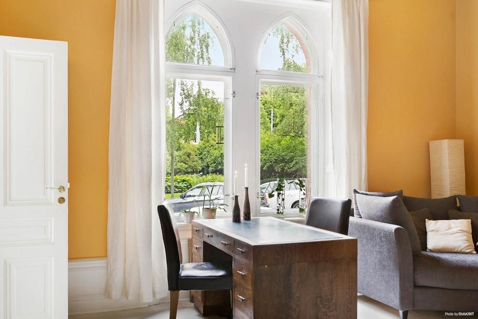 Petra Tungården Lägenhet