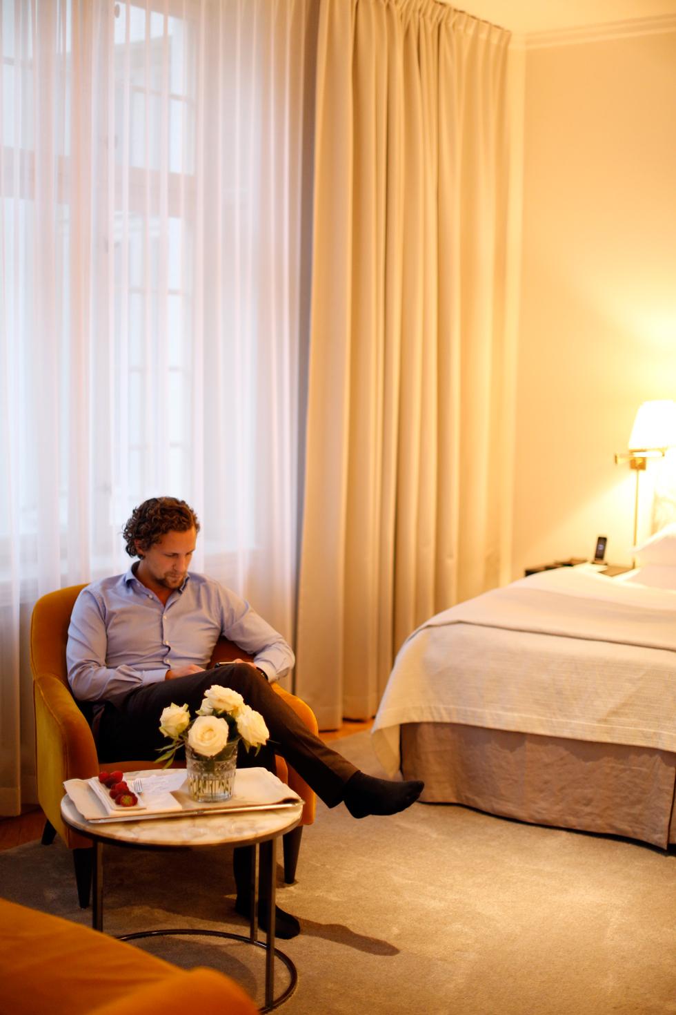 Hotell-Diplmoat