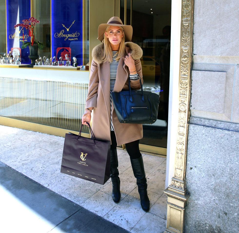 Shopping-VISA