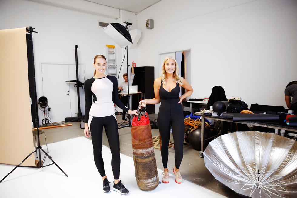 _träningskläder