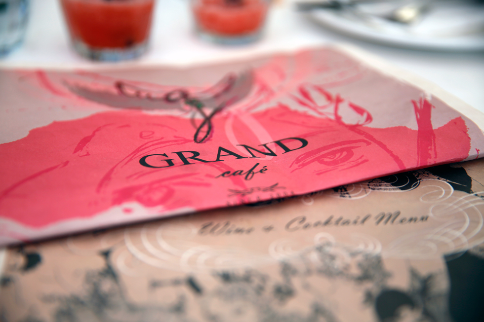 Grand-