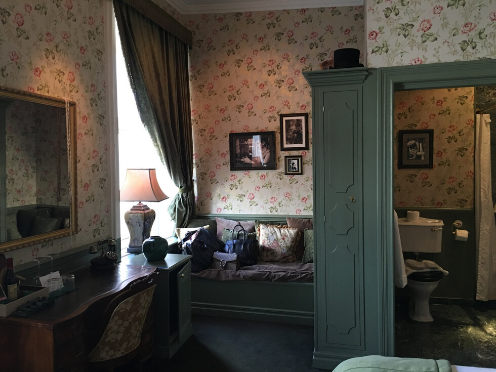 Hotell Pigalle
