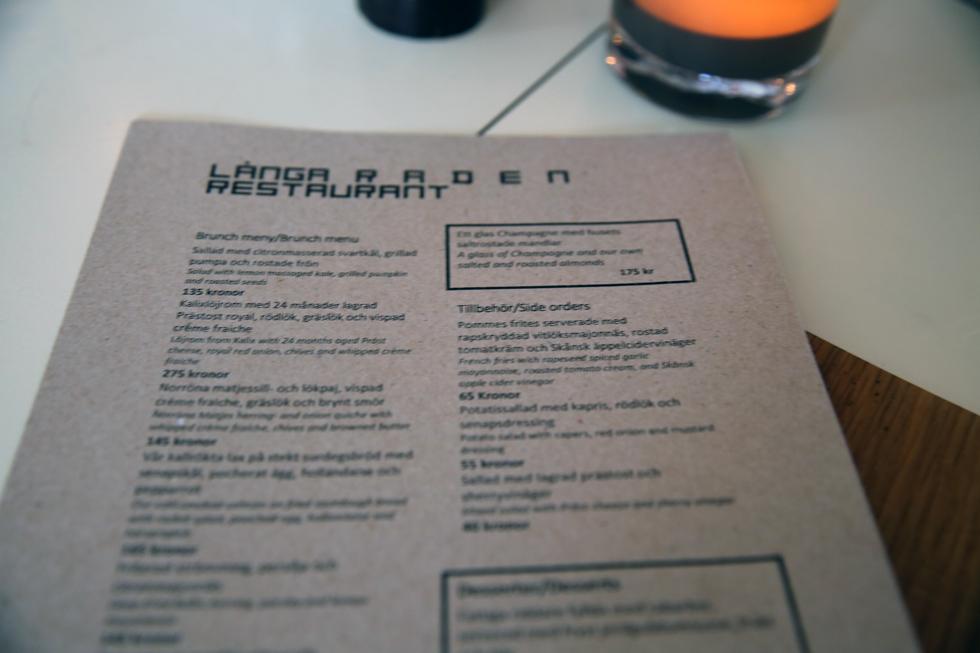 Långa-Raden-Restaurant