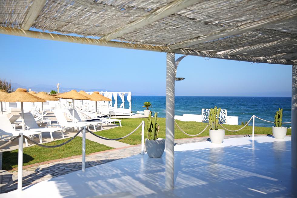 Resturang-Marbella