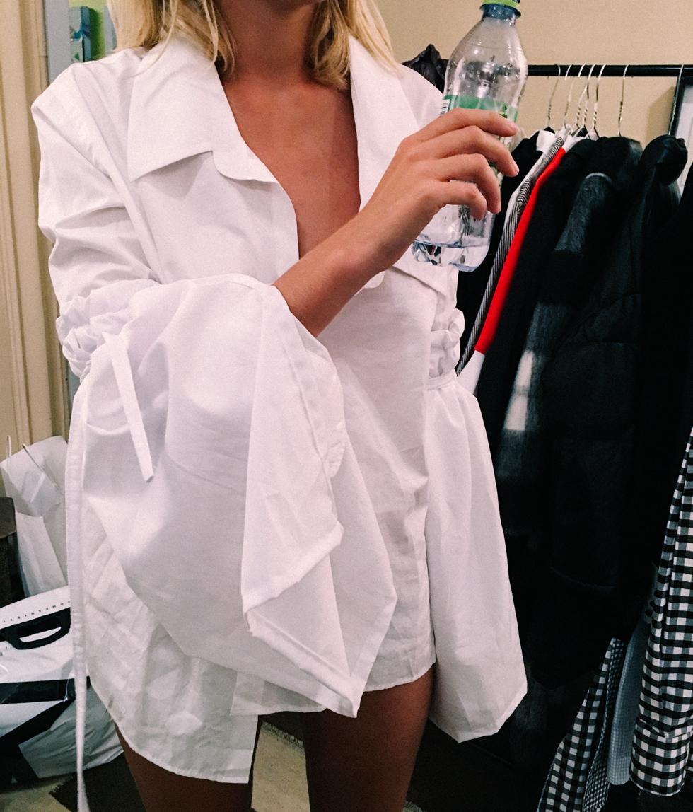 Skjorta-stor-ärm
