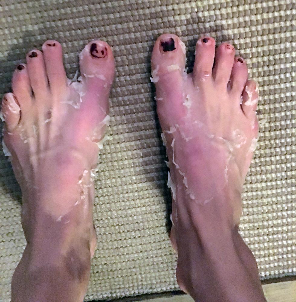 Baby-Feet-