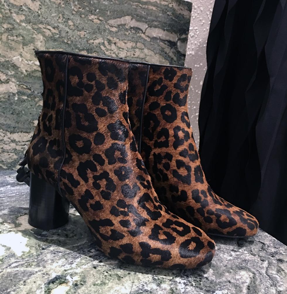 Leopardskor