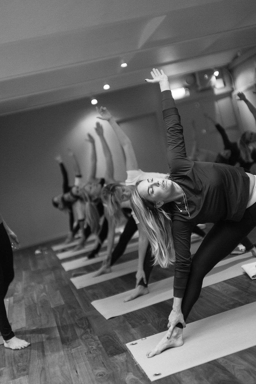 Yoga-Bilder