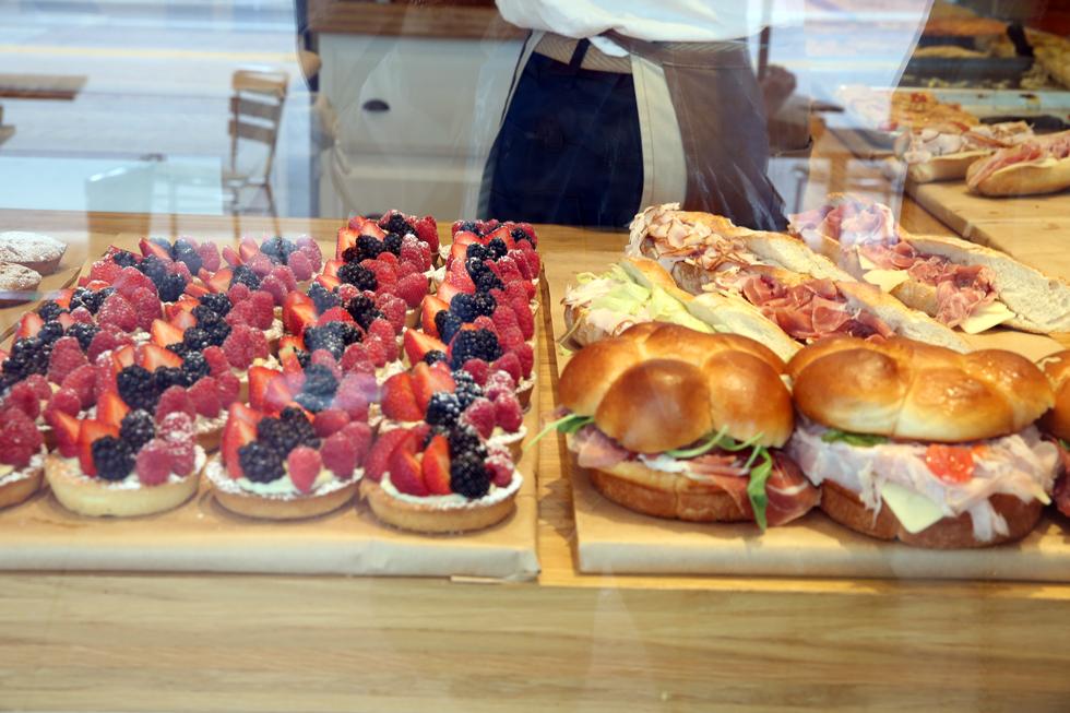 Italian-Bakery
