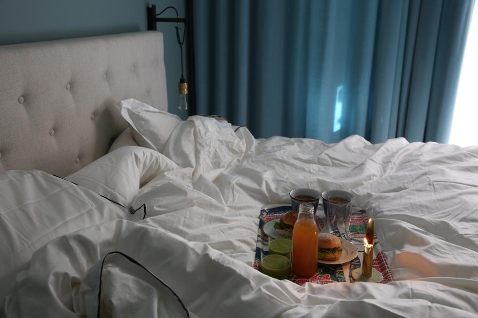 Jensen-Sänggavel