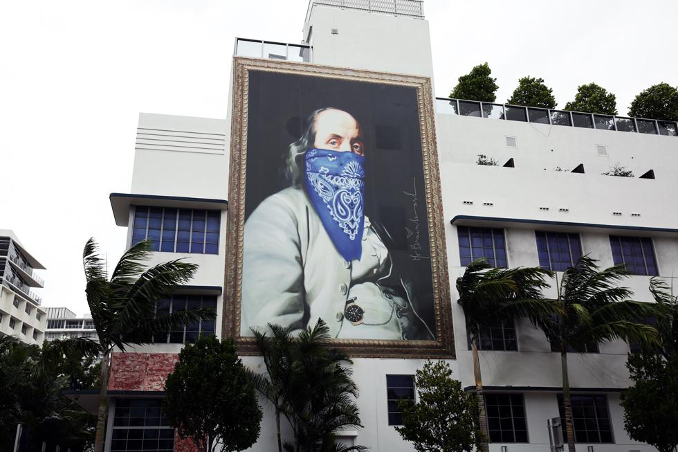 Miami-Streetart
