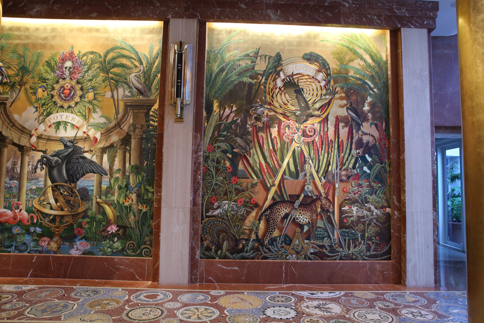 Paintings-Faena