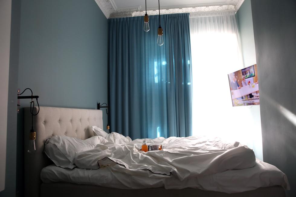 Sänggavel-Jensen