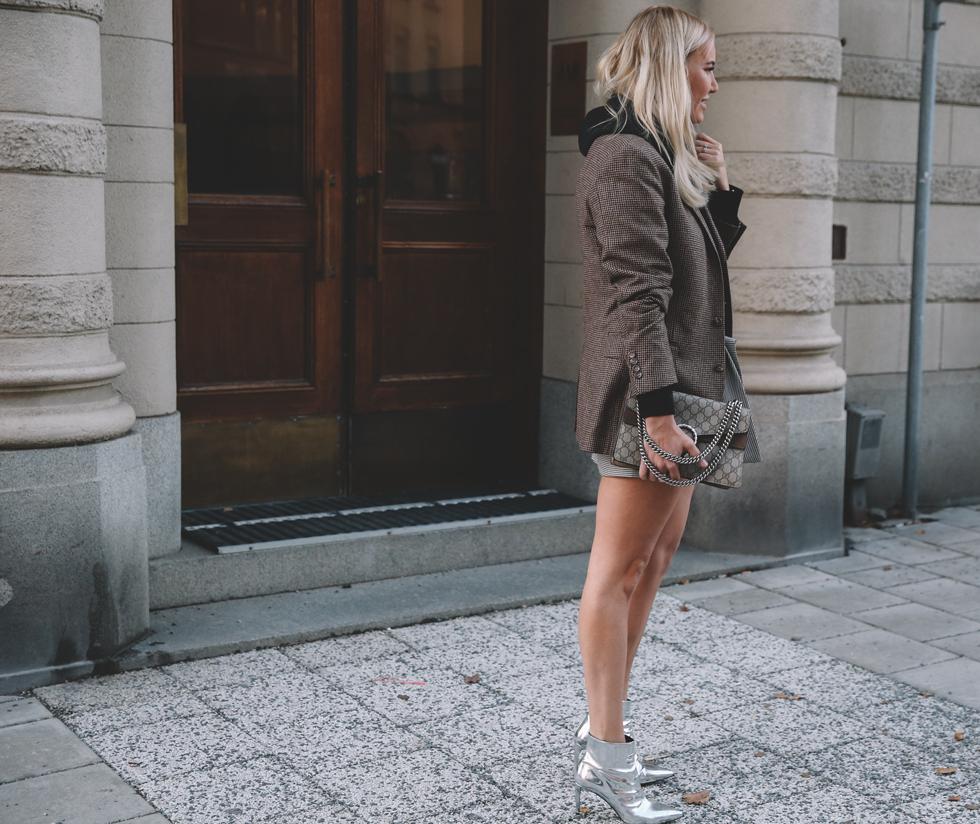 Balenciaga-SIlver-Boots