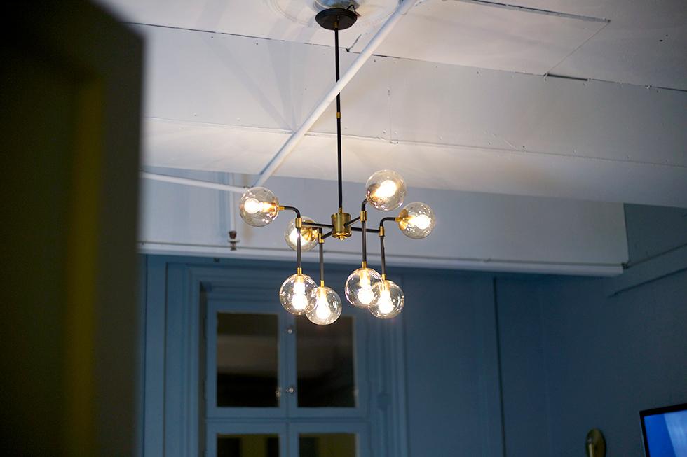 Confidentliving-Lampa