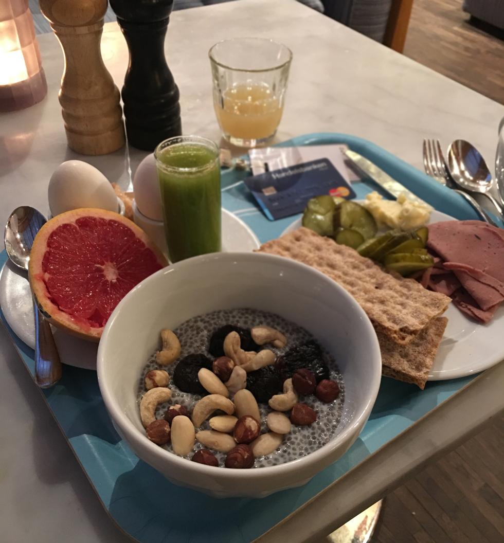 Frukost-Sturebadet