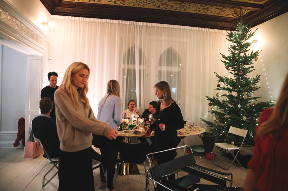 Julafton-Petra-Tungården-Lägenhet
