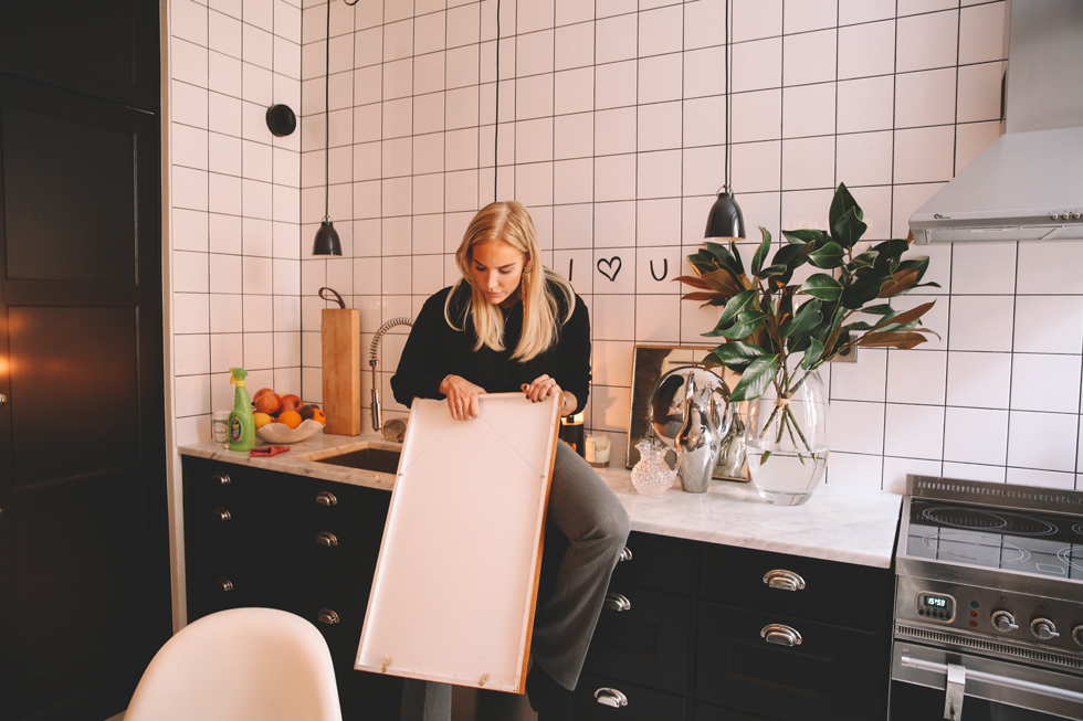 Linn-Eklund-Lägenhet