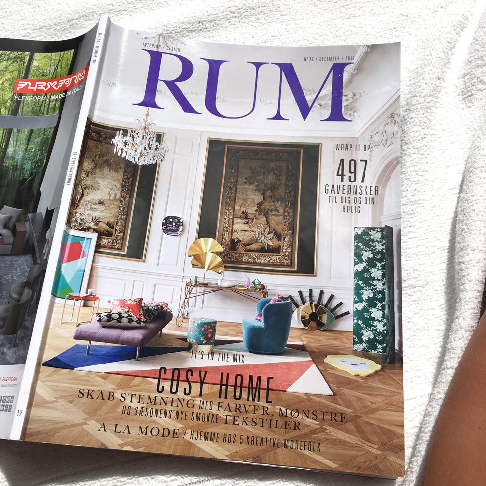 Rum-Magasin