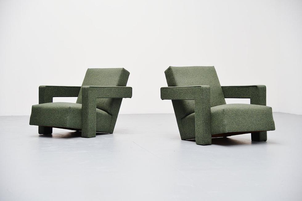 utrecht-armchair-cassina-green