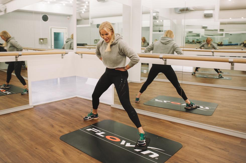 Workout-Flovin