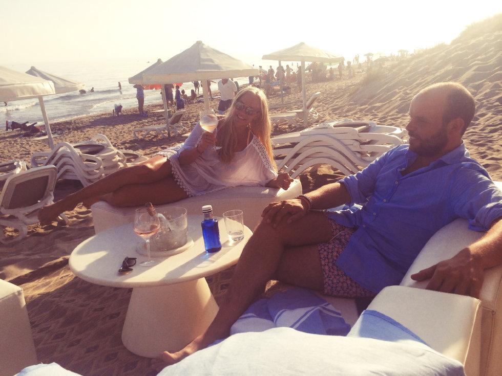 Sylt Marbella